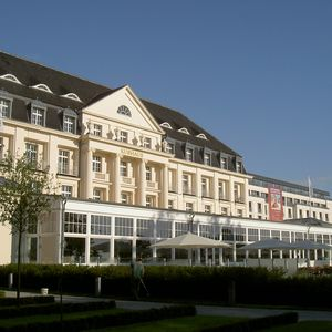 Hotel Grand Spa Resort A-Rosa, Travemünde